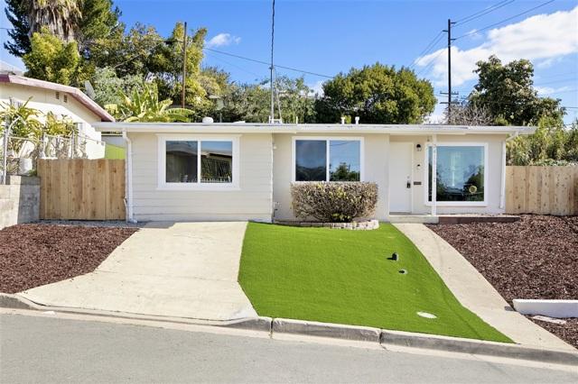 3415 Winlow St, San Diego, CA 92105