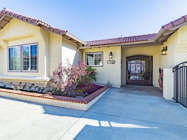 2154 Brookhurst Drive, El Cajon, CA 92019