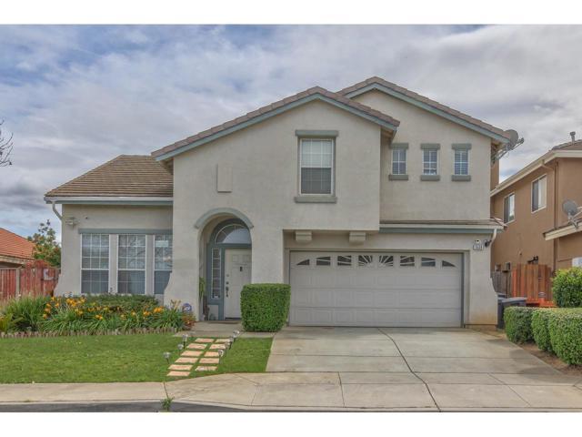 1538 Madrone Drive, Salinas, CA 93905