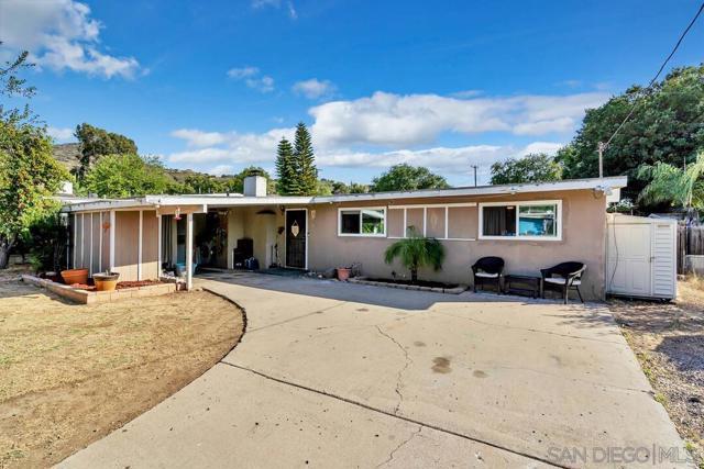 2. 9240 Bloomdale Street Santee, CA 92071