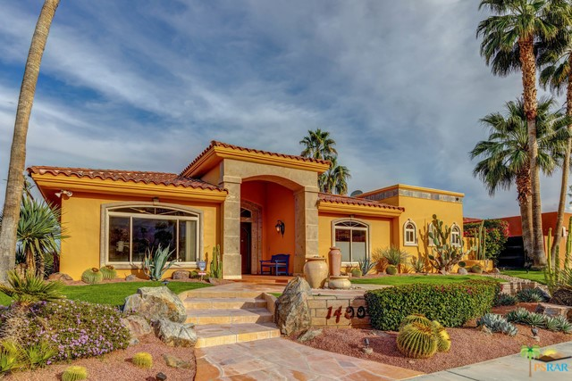 1400 SONORA Court, Palm Springs, CA 92264