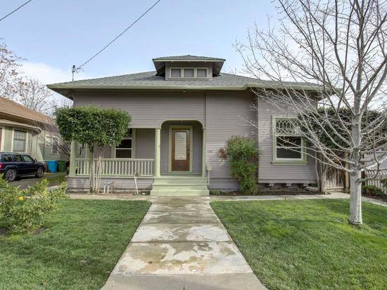 1141 Lafayette Street, Santa Clara, CA 95050