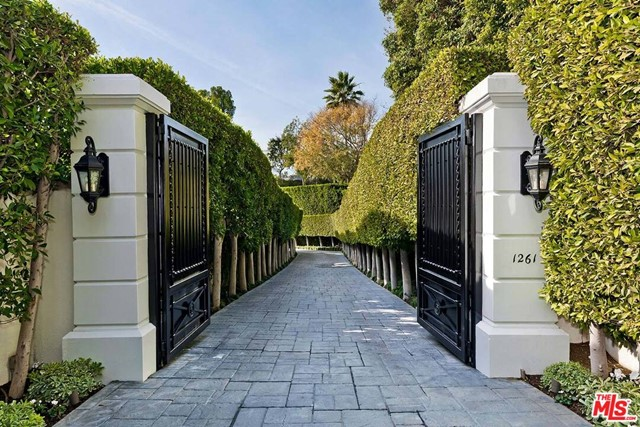 1261 Tower Grove Drive, Beverly Hills, CA 90210