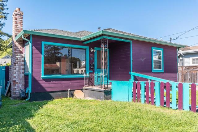 221 Otis Street, Santa Cruz, California 95060, 2 Bedrooms Bedrooms, ,1 BathroomBathrooms,For Sale,Otis,ML81750755