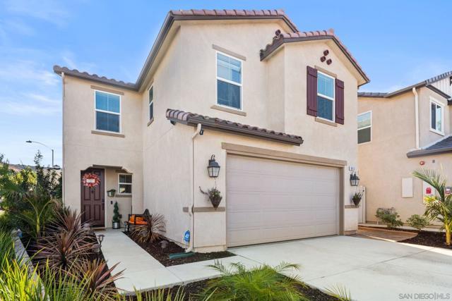8613 Ebbets Way, Santee, CA 92071