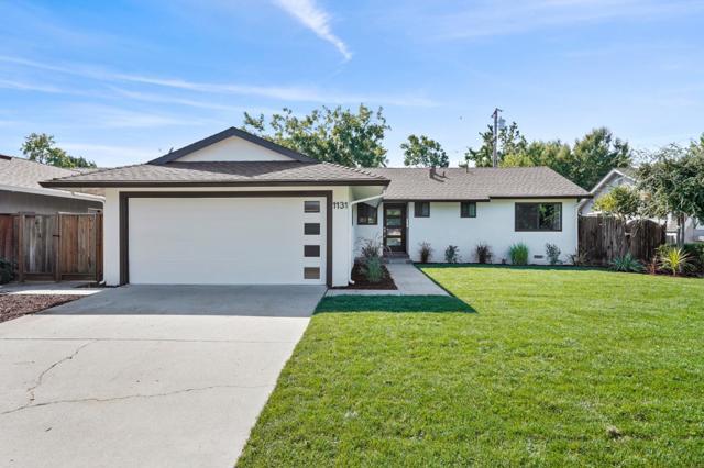 1131 Boynton Avenue, San Jose, CA 95117