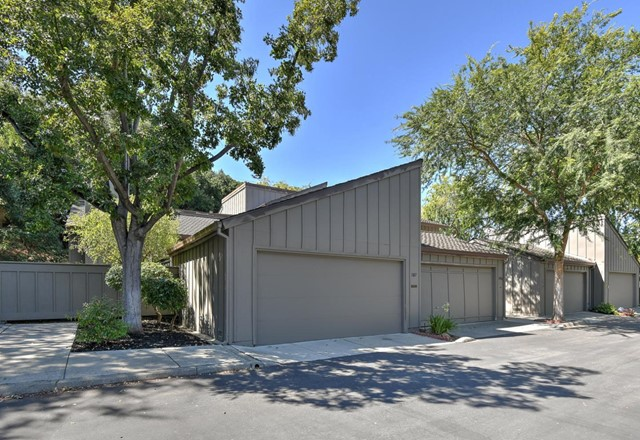 107 Cherry Hill Court, Los Gatos, CA 95032