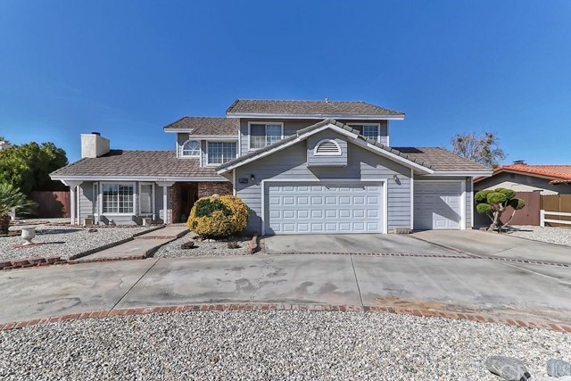 12540 INDIAN RIVER Drive, Apple Valley, CA 92308