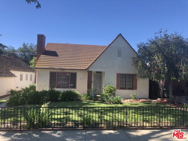 2270 E MOUNTAIN Street, Pasadena, CA 91104