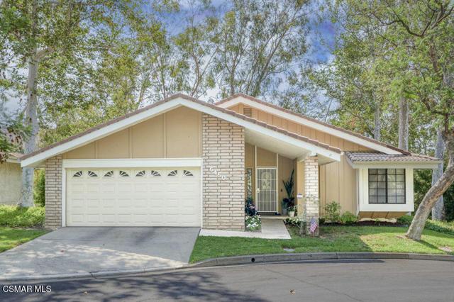 3. 6450 Winona Court Oak Park, CA 91377