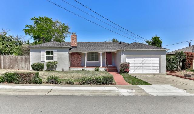 424 30th Avenue, San Mateo, CA 94403