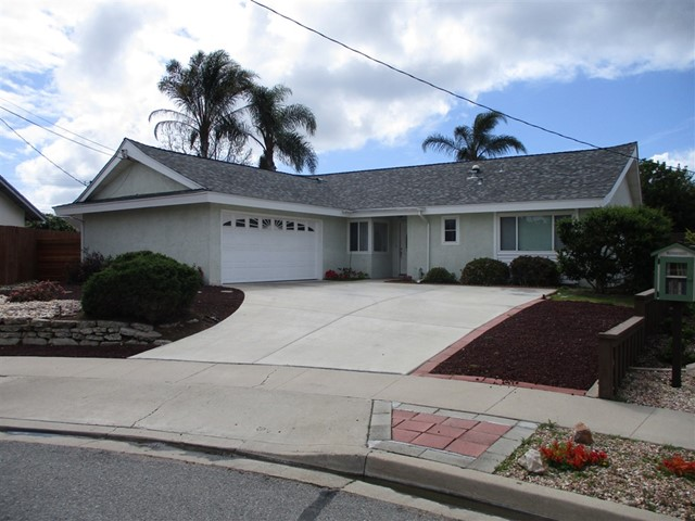 2808 Passy Ave, San Diego, CA 92122