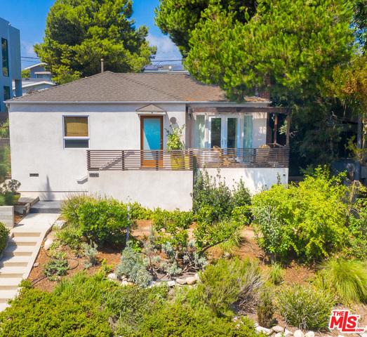 1413 ASHLAND Avenue, Santa Monica, CA 90405