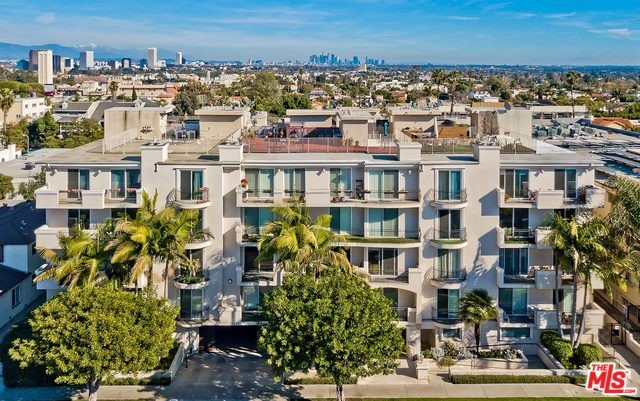 1450 S BEVERLY Drive 302, Los Angeles, CA 90035