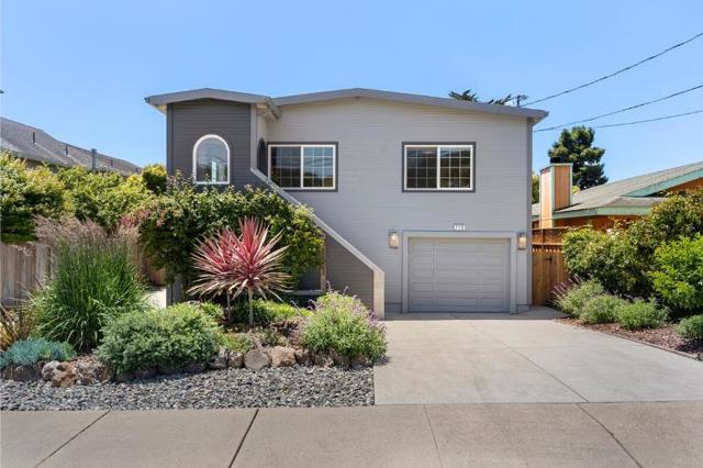 715 Valencia Avenue, Outside Area (Inside Ca), CA 94018