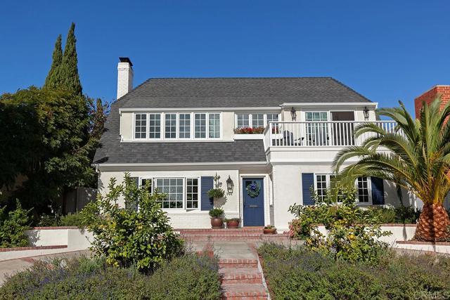 966 Scott, San Diego, CA 92106