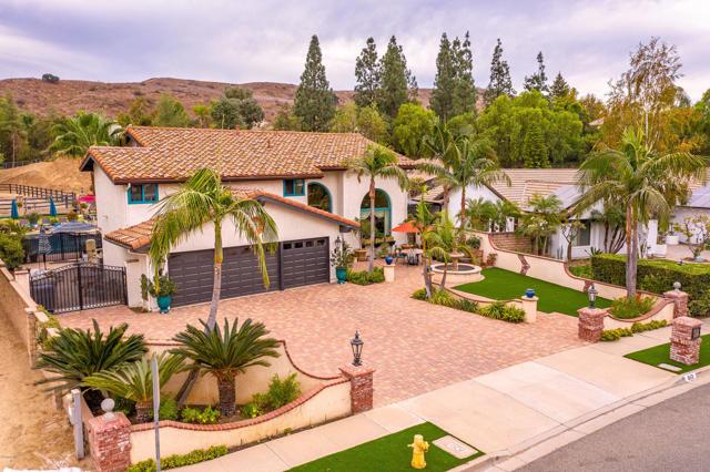 Photo of 810 Stonebrook Street, Simi Valley, CA 93065