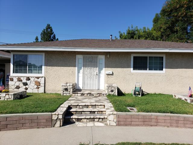 8011 Masoncrest Drive, Pico Rivera, CA 90660