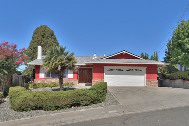 4341 Bevilacqua Court, Pleasanton, CA 94566