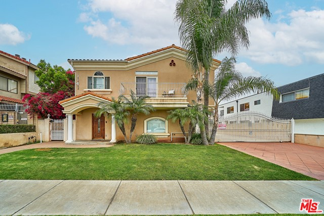 1141 Magnolia Avenue Gardena, CA 90247