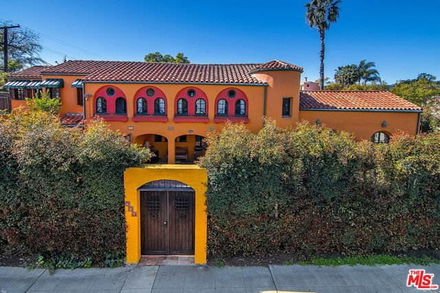 501 S CRESCENT HEIGHTS Boulevard, Los Angeles, CA 90048