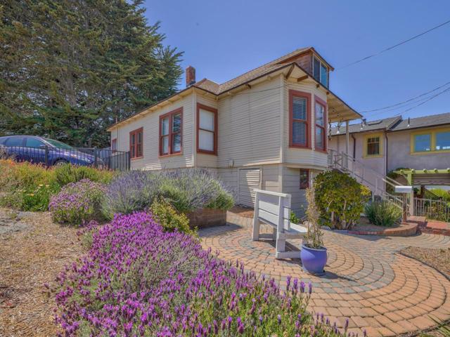 2. 805 Wave Street Monterey, CA 93940