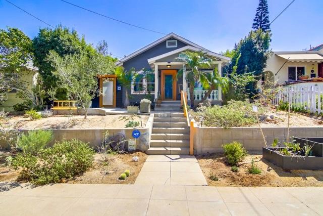 1441 31st Street, San Diego, CA 92102