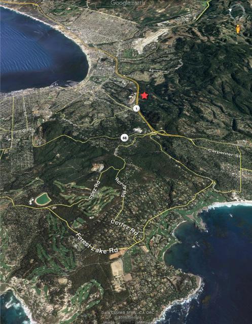 200 Barnet Segal Lane, Monterey, CA 93940