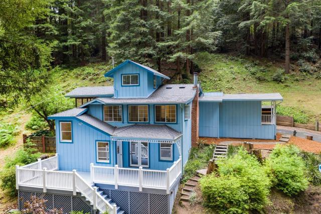589 Redwood Drive, Outside Area (Inside Ca), CA 95006