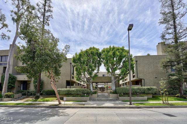 2. 484 E California Boulevard #25 Pasadena, CA 91106
