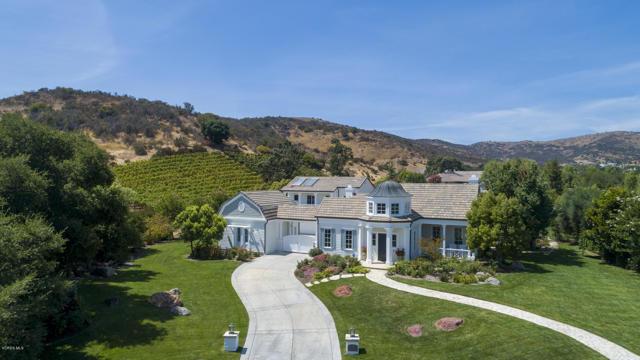 1475 Cheviot Hills Court, Westlake Village, CA 91361