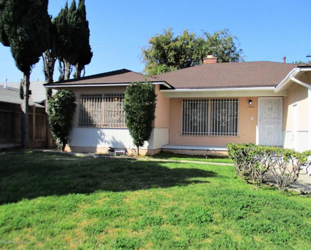 11419 Casimir Avenue, Hawthorne, CA 90250