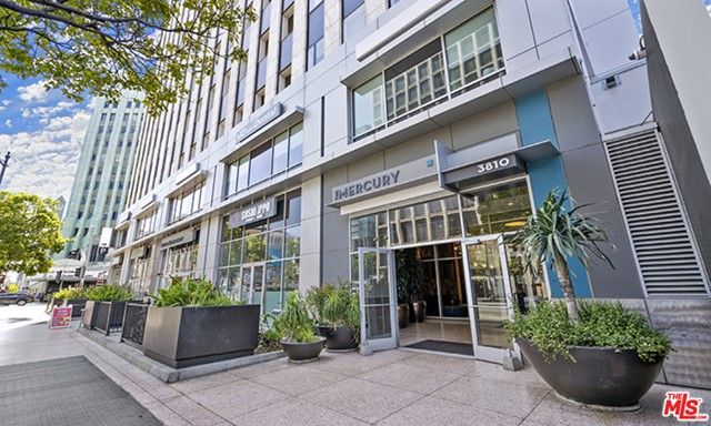 3810 Wilshire Boulevard 1403, Los Angeles, CA 90010