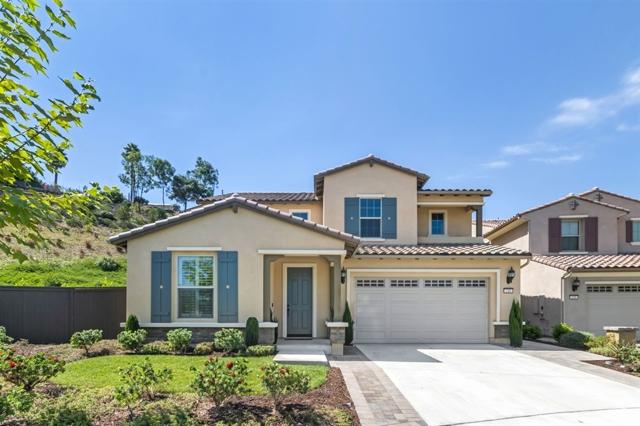 249 Flores Lane, Vista, CA 92083