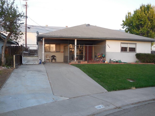 382 21st Street, Tracy, CA 95376