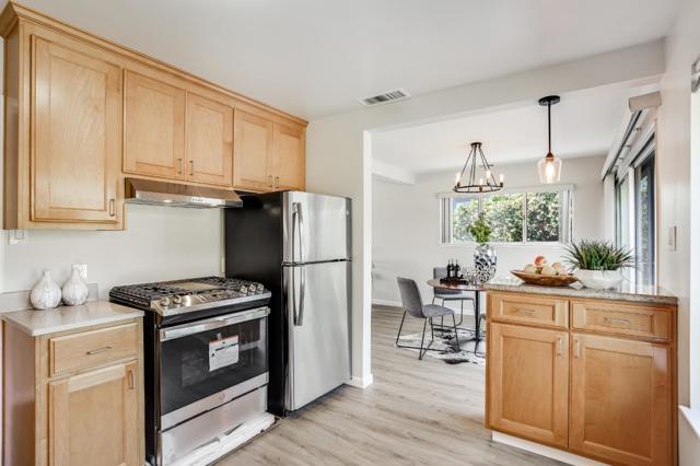 10. 508 Mountain View Avenue Belmont, CA 94002