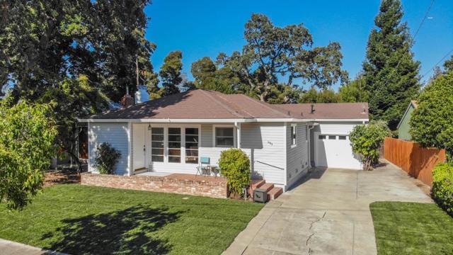 3755 Bay Road, Menlo Park, CA 94025