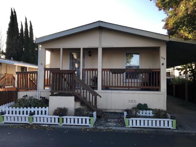 2151 Oakland Road 154, San Jose, CA 95131