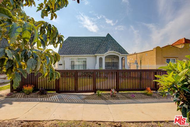 3926 W 28TH Street, Los Angeles, CA 90018