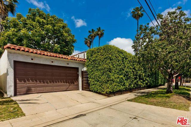 26. 603 N Martel Avenue Los Angeles, CA 90036
