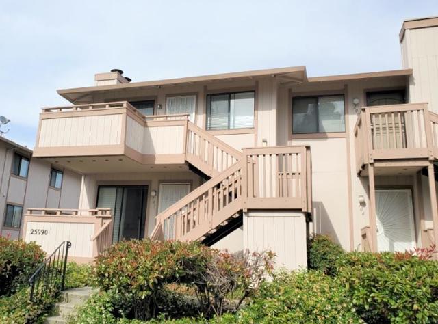 25090 Copa Del Oro Drive 101, Hayward, CA 94545