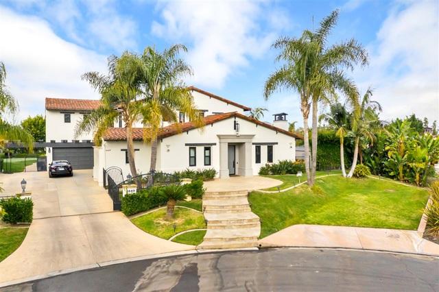 6648 Lavandula Court, San Diego, CA 92130