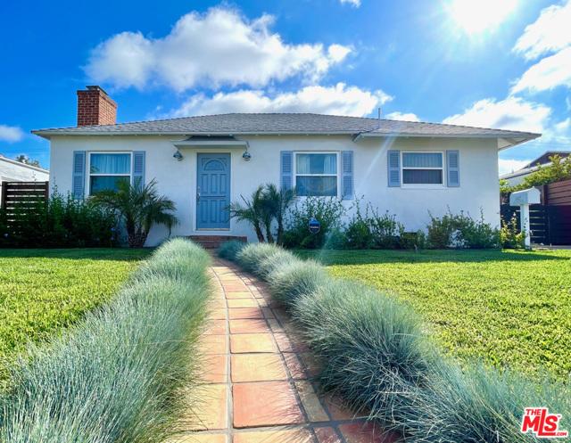 2807 S Barrington Avenue Los Angeles, CA 90064