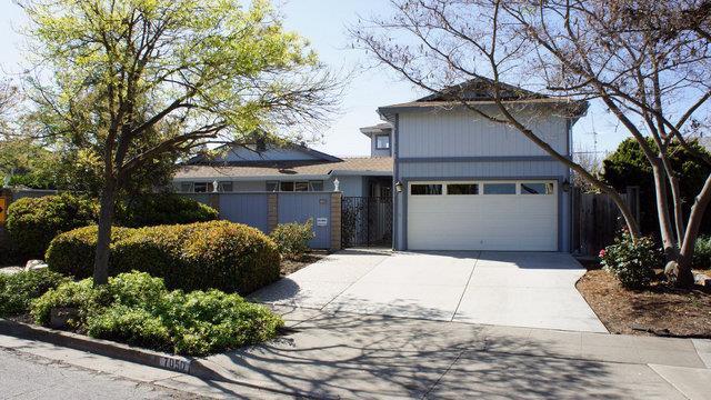 7050 Chiala Lane, San Jose, CA 95129