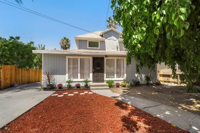 7676 Marie Ave, La Mesa, CA 91942