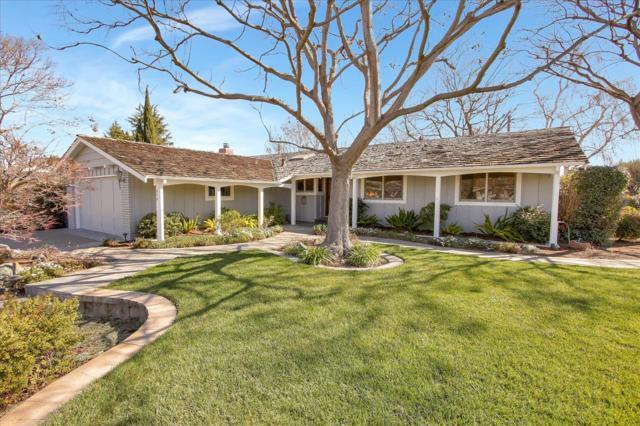 515 Barto Street, Santa Clara, CA 95051