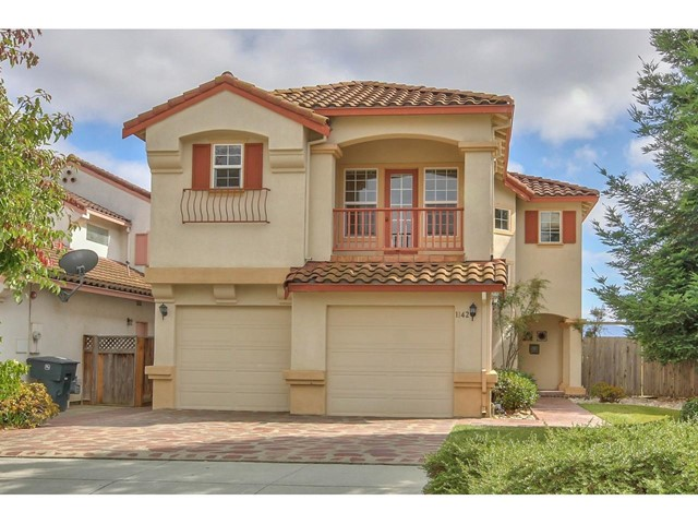 1142 Cobblestone Street, Salinas, CA 93905