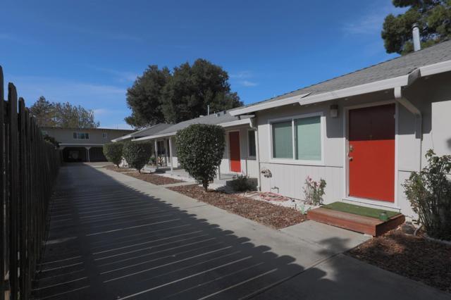 236 Higdon Avenue, Mountain View, CA 94041