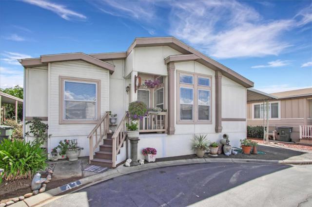 575 San Pedro Avenue 43, Morgan Hill, CA 95037