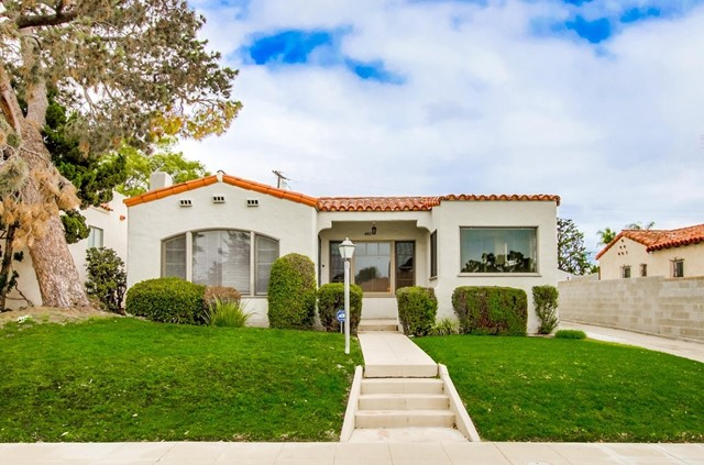 4461 Berting St, San Diego, CA 92115
